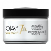 Olay Total Effects Anti-Ageing Night Firming Treatment - 50ml