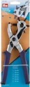 PRYM 390905 Revolving punch pliers for leather, plastic foil, paper etc., 1 piece