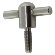 Standard 4mm Replacement Tattoo Machine Front Vice Screw