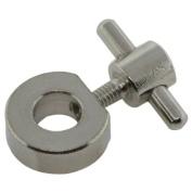 Standard 4mm Vice Clamp w/ Screw
