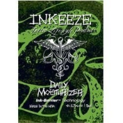INK-EEZE Tattoo Daily Moisturiser 5ml Packet