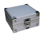tattoo kit 1 Alloy Aluminium Case Tattoo Gun Box Supply kit For sale l010100