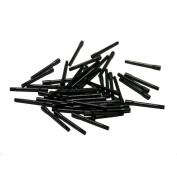 50PCS LOT Plastic Mixing Sticks For Tattoo Ink Pigment Mixer from Yuelong Supplies #TA-443