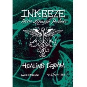 INK-EEZE Tattoo Healing Cream 5ml Packet