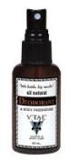 All Natural Deodorant - 60 ml - Deodorant