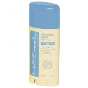 Clear Deodourant, Unscented, 70ml