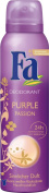 Fa Purple Passion Spray Deodorant 150 ml