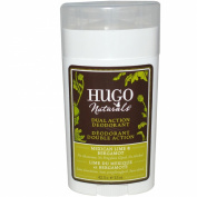 Deodorant - Mexican Lime & Bergamot Dual Action - 45ml - Stick