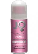 Jo Pheromone Deodorant Women