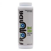 Fromonda Cool Mint Talc Free Powder for Men 150ml
