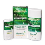 Herbalix Restoratives - Deodorant No Added Fragrance