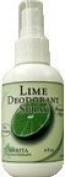Amrita - Natural Deodorant - 120ml