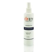 Cleure Sensitive Skin Aluminium Free Spray Deodorant