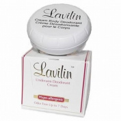 Lavilin Arm Deodorant Cream - 12.5 Gramme