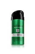 Bath and Body Works C.o. Bigelow Body Spray Elixir Green