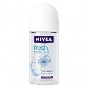 Nivea Deo Fresh Natural Roll on 50ml