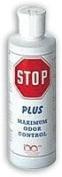 Stop Plus, 240ml Ostomy Pouch Deodorizer
