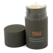 Loewe Solo Loewe Deodorant Stick - 75ml/2.5oz