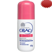 Obao Frescura Floral Roll On Deodorant, 70ml Package