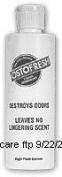 (EA) Ostofresh Liquid Deodorant