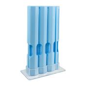 Borin Halbich 7 Syringe Tray with 7 Single Syringe Cases