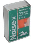Noise-X Swimmer Adult Earplugs