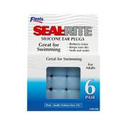 Flents Seal-Rite Silicone Ear Plugs