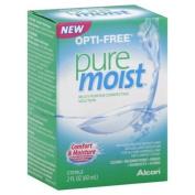 Opti-free Pure Moist Solution, 60ml
