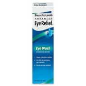 Bausch And Lomb Bausch And Lomb Advanced Eye Relief Wash