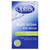 Optrex Multi-action Eye Wash 100ml