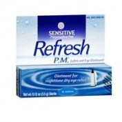 Refresh Refresh P.M. Eye Lubricant, 3.5 g