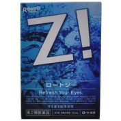 Rohto Rohto Z! Eye Drops 12ml