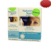 Natures Tears EyeMist - All Natural Mega Value Set