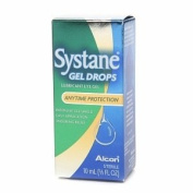 Systane Gel Drops, Anytime Protection, 15ml