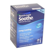 Soothe Lubricant Eye Drops