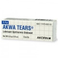 Akwa Tears Lubricant Ophthalmic Ointment - 5ml (3.5 G)