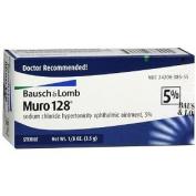 MURO-128 O/O 5% 3.5GM