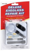 DELUXE GLASSES, SPECTACLES, OPTICAL REPAIR KIT - REPAIR, ADJUST AND TIGHTEN - UK SELLER