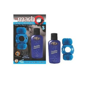 """Brand New Macho Partners Climax Ring-Blue """"Category"""