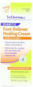 Triderma Diabetic Foot Defence Healing Cream, 120ml