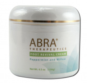 Abra Therapeutics Foot Cream Revival 130ml Foot Care