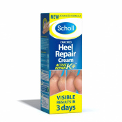 Dr. Scholl Cracked Heel Repair Cream 4oz