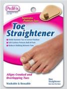 Single Toe Straightener
