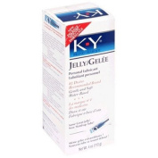 KY Jelly Personal Lubricant 60ml