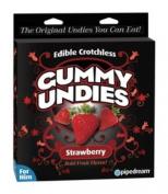 Edible Male Gummy Undies