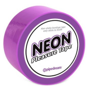 Pipedream Products Neon Peasure Tape