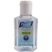 Purell 60ml Hand Sanitizer 6 Bottles