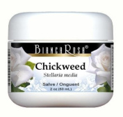 Chickweed Salve / Ointment - 60ml - ZIN