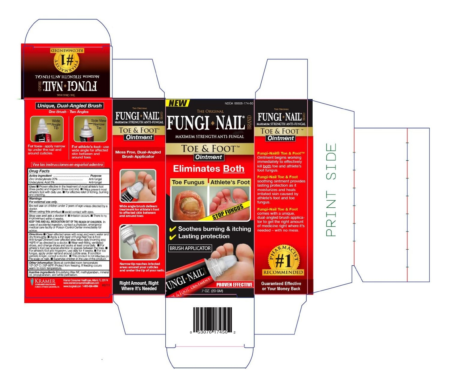 Nail Fungus Treatment Health: Buy Online from Fishpond.co.nz