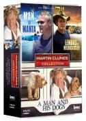 Martin Clunes: Collection [Region 2]